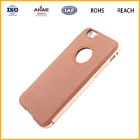 China supplier flip case for samsung galaxy core prime