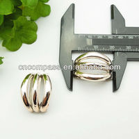 Hot Sell Uv Plated Diy Accessory