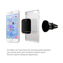 Car mount holder Universal Rotatable Air Vent Mount Magnetic Car Holder for Phone