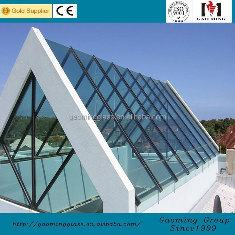 Vidrios para claraboyas ideas de disenos for Claraboyas para techos