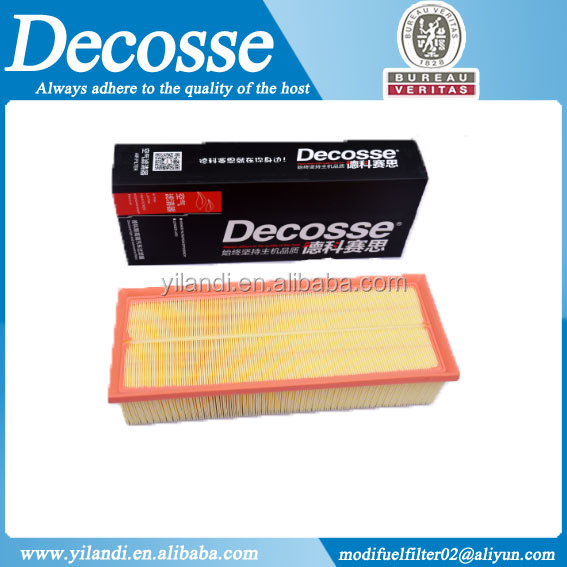 air filter 17801-0Y050 at low