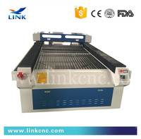 Discount price cnc laser cutting machine, 1325 sheet metal laser cutting machine price