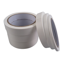 Cold Temperature Resistance Adhesive Cloth Tape