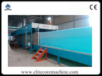 Polyurethane Foam Making Machine for Foam Manufacturing Plant