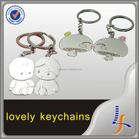 Create Your Own Keychain NO Minimum Custom Lovely Keychains