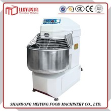 JSM250 electric spiral dough mixer used dough mixer for sale