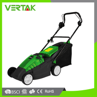 professional service portable Garden Tools electrical mini lawn mower