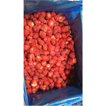 Strawberry IQF with good price for strawberry buyer 2017