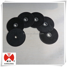 The 3 inch synthetic resin bonded cutting wheels