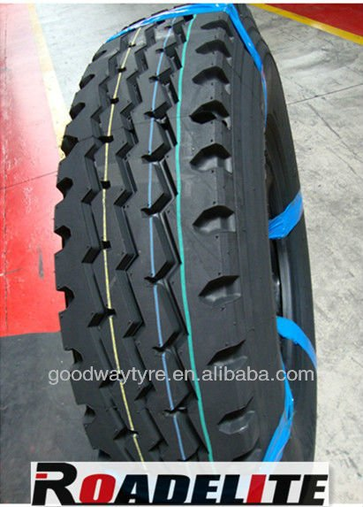 315/80R22.5 DOUBLE STAR ALL-STEEL Radial Truck Tyre