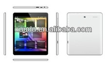Newest Quad-core Android 4.2.2 Allwinner A31S 7.85 inch tablet pc with 1024*768 IPS panel display