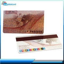 Latest product of china pvc plastic medicare cards with chip