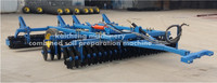 farm land machine soil preparation cultivator