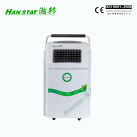 Mobile UV Air Cleaner/Air Purifier machine with high quanlity