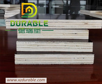 Film faced plywood, Poplar core, construction building material, timber, shuttering board