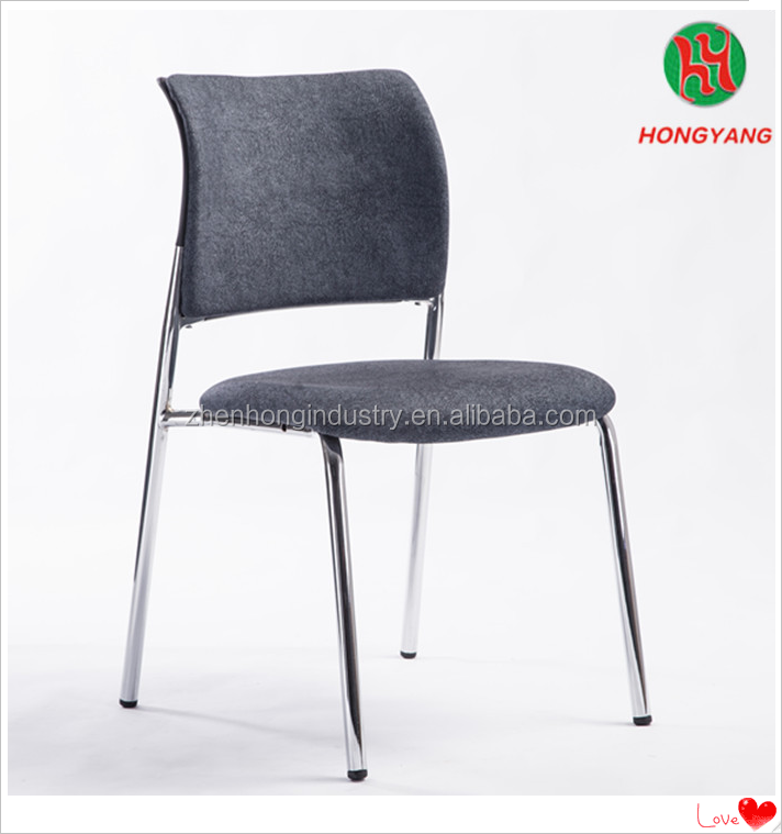 Anji hot selling factory direct without armrest office chair