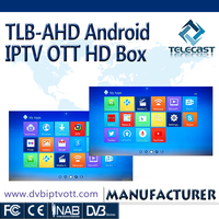TLB-AHD Android Arabic Iptv Box