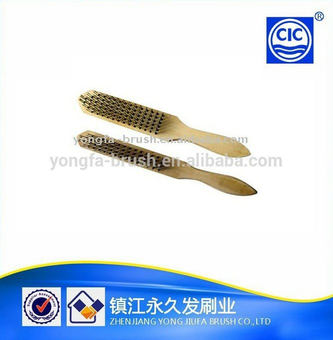 Hot Sale Cleaning Steel Wire Brush