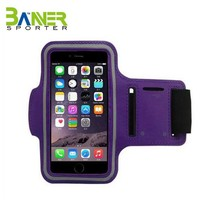 Sport armband phone holder For Iphone 6 Case