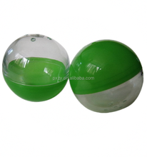 Colored PP Openable Ball for Game Machine