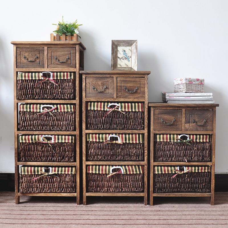 grossiste meuble avec panier en osier acheter les meilleurs meuble avec panier en osier lots de. Black Bedroom Furniture Sets. Home Design Ideas
