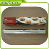 Aluminium foil roll for kitchen use and baking