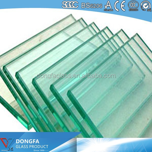 Tempered Glass/Toughened Glass/ Safety Glass