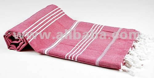 Turkish Hammam Towels - Peshtemal / Pestemal
