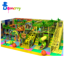 Professional manufacturer colorful small kids playground indoor business for sale