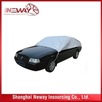 New products top quality best waterproof car covers