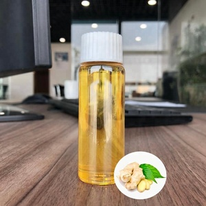 100% pure Ginger Essential Oil from manufacturerCAS Number:8007-08-7