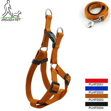 Funky classical durable comfortable dog chest harness yiwu supplier