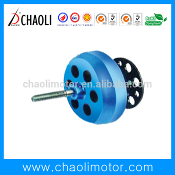 reasonably structured 40.0mm motor CL-WS4032W for Intelligent electric toys and models