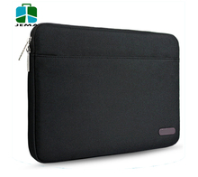 Slim and lightweight customize Polyester laptop Case Bag Cover for 12.9 laptop