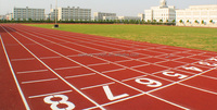 PU adhesive for Professional Rubber Running Race Track