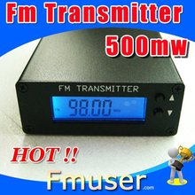 05FSN low power fm transmitter 0.5w radio transmission CZH-05A