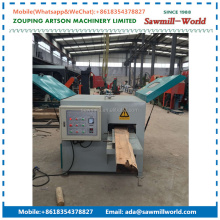 Multi Blade Wood Saw Machine Used Sawmill For Sale