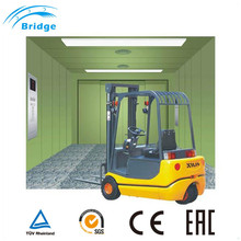 German Quality Goods Lift Cargo Elevator Freight Elevator Price