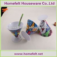 2014 Fantastic cup and saucer set