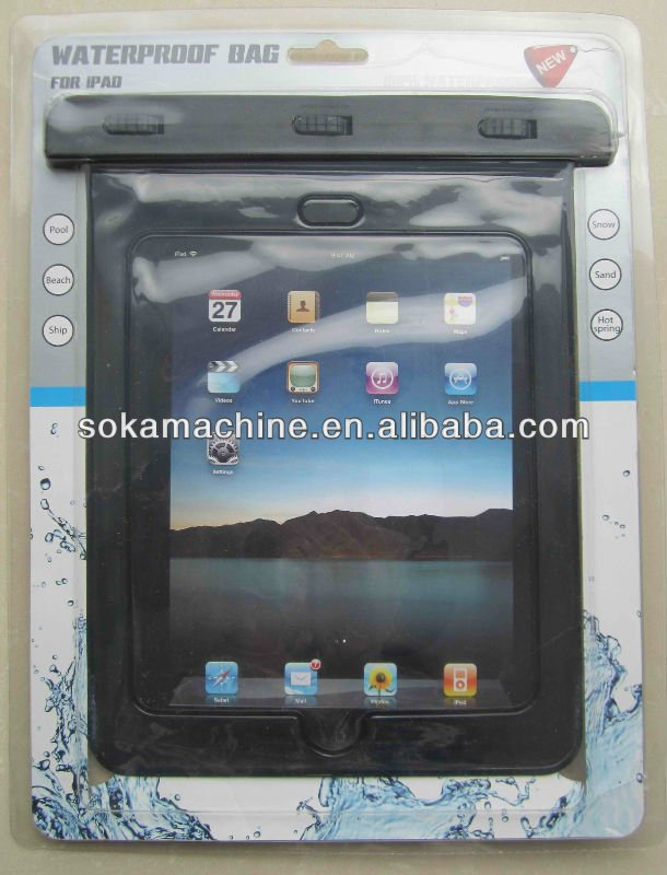 Favorites Compare Water proof Case for iPad Mini Water proof case