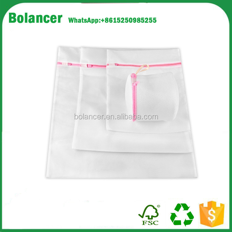 4 Packs Bra Underwear Socks Laundry Bags Baskets Mesh Bag Household Cleaning Tools Accessories Laundry Wash Care Set