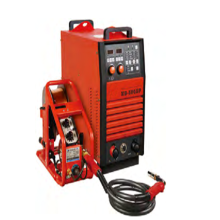 Mig welder for sale/Aluminium welding machine/mig mag inverter