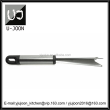 New Design Pineapple Eye Peeler / Pineapple Eye Knife / Pineapple Eye Remover UJ-KT537