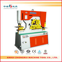 metal workers/flat bar machine/flat bar angle bending machine