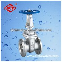 Action sensitive stainless steel 304 hydraulic ball valve gate valve specification