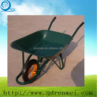 Factory Directly Sell Large Capacity Wheel Barrow From China