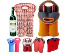 Mini Wine Bottle hot water bottle cover