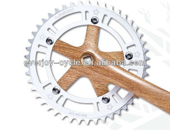 city bike Crank&chainwheel/single speed cranks&bicycle chainwheel
