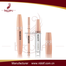 Best prices newest girls cosmetic sets beautiful mascara tube