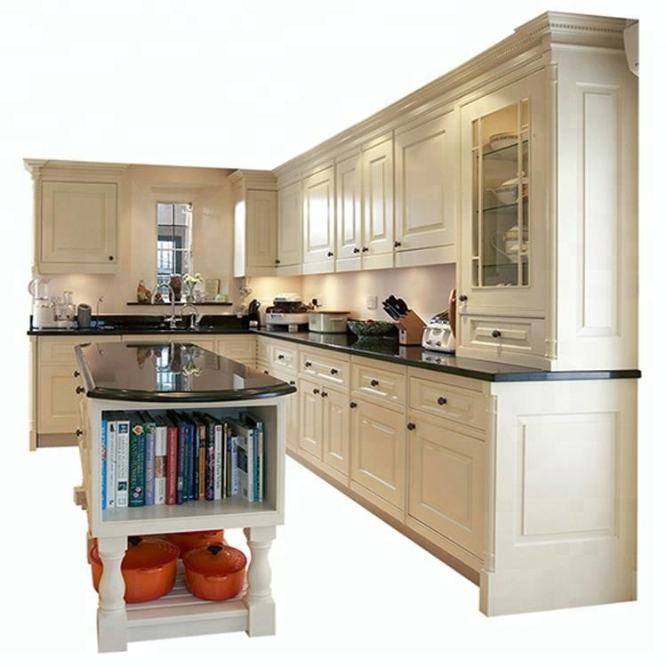 China factory affordable modern kitchen <strong>cabinet</strong> with pantry cupobard